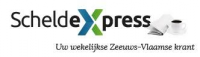 ScheldeXpress Media logo