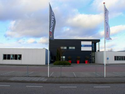 Healthcenter Bodyline Hulst