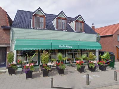 Bistro De Happerij